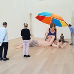 Photo of Voorlinden Museum