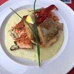Bilde fra Restaurant Piet Henningsen