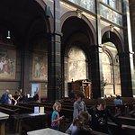 Billede af St. Nicholas Basilica