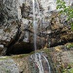 Photo of Cascata di Tret