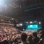 Foto van Giant Center