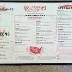 Bild från Shenandoah Cafe