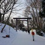 ภาพถ่ายของ Maruyama Park
