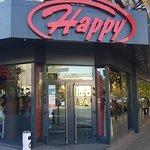 Foto de Happy Bar and Grill