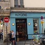 Foto Huygens