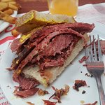 Photo de Schwartz's