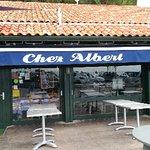 Photo of chez albert