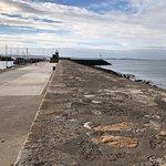 صورة فوتوغرافية لـ Howth Lighthouse