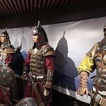 ภาพถ่ายของ Genghis Khan Statue Complex