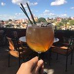 Photo of Luna Rooftop Tapas Bar