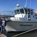 Φωτογραφία: Sanctuary Cruises