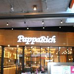 Photo of PappaRich QV