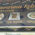 Photo de Shawerma-Kabab