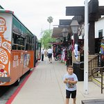 Foto Old Town Trolley Tours of San Diego