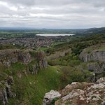 Cheddar Caves & Gorge