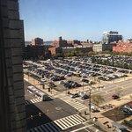 Window View - Renaissance Cleveland Hotel Photo