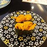 回転寿し 和楽 小樽店の写真