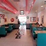 Foto de 66 Diner