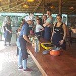 Ảnh về Thuan Tinh Island - Cooking Tour