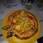 La Pizza per i più piccoli