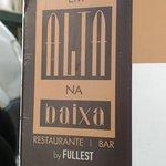 Photo of Em Alta Na Baixa