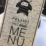 Foto de Nuri Sushi Factory