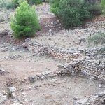 Bilde fra Citadel and Treasury of Atreus
