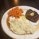 Top Sirlion Steak