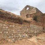 Paderne Castle Foto
