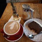 Foto de Matamata Coffee Bar