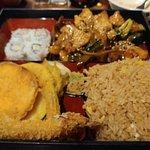 Zdjęcie Osaka Steak & Sushi