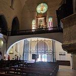 Esglesia de Santa Maria Foto