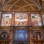 صورة فوتوغرافية لـ Chiesa di San Maurizio al Monastero Maggiore