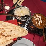 Indian Curry Houseの写真