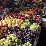 Photo of Souk El Had d'Agadir