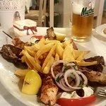 Photo of El Greco Pizzeria Restaurant