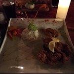 Safran Restaurant Cafe & Bar Foto