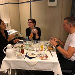 ARVE Gourmetrestaurant Foto