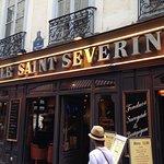 Bilde fra Saint Severin