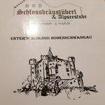 Bild från Schlossbräustüberl