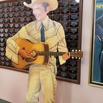 Foto Hank Williams Museum