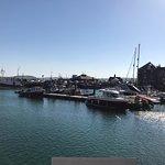 Bilde fra Padstow Harbour