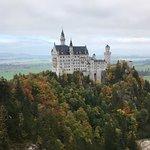 Photo of Bus Bavaria Neuschwanstein Castle Tours