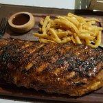 Φωτογραφία: Victoria Complex Restaurant