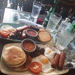 Foto de Harlem Cafe