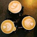 صورة فوتوغرافية لـ مقهى باربيرا أربيل