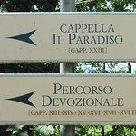 תמונה של Sacro Monte di Crea