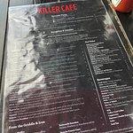 Killer Cafe Foto