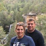 ภาพถ่ายของ Fall Creek Falls