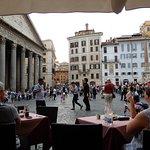 صورة فوتوغرافية لـ Hostaria Pantheon